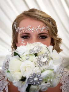 Summer Weddings Photo Shoot At The Thistle Haydock