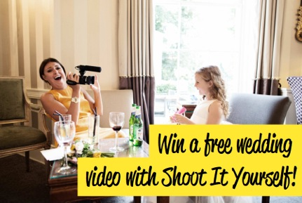 Win a Free Wedding Video NEW