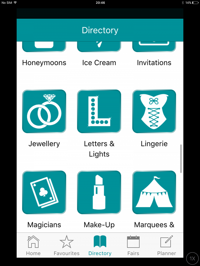 Wedding Planning App.Wedding Planning Made Easy With The Lwb Wedding Planner App
